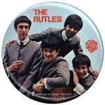 The Rutles Button